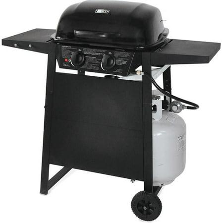 2-Burner Gas Grill - Walmart.com