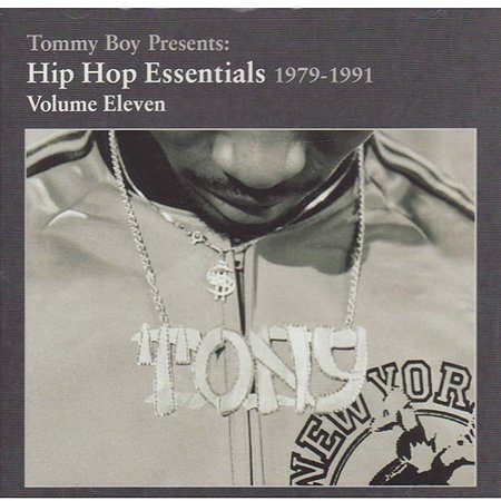 Essential Hip Hop 11