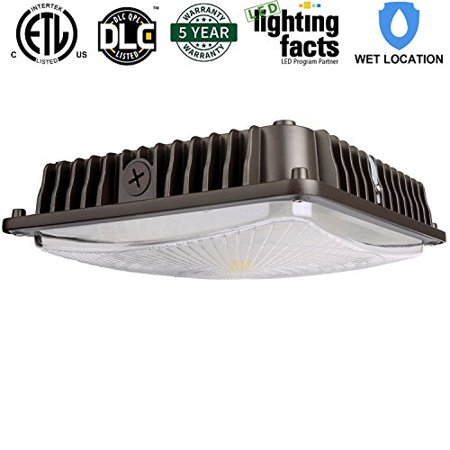 Led Carport Lighting Products Display Current By Ge