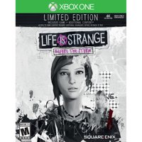 Life is Strange: Before the Storm Limited Edition, Square Enix, Xbox One, 662248920689