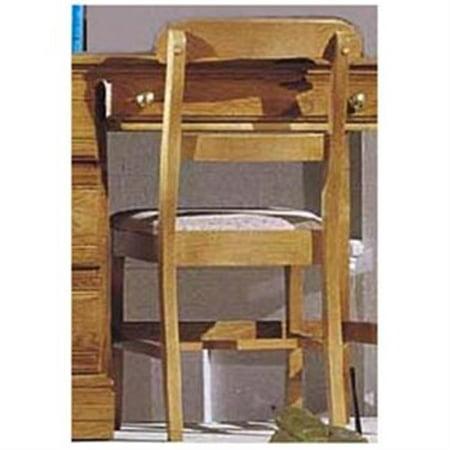 Carolina Furniture Works 230000 Chair - Golden Oak ()