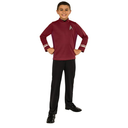 Star Trek Beyond: Scotty Classic Child Costume S for $<!---->