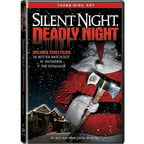 Silent Night, Deadly Night: Better Watch Out / Initiation / The Toymaker