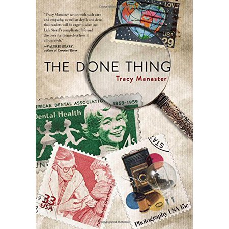 The Done Thing - image 1 de 1