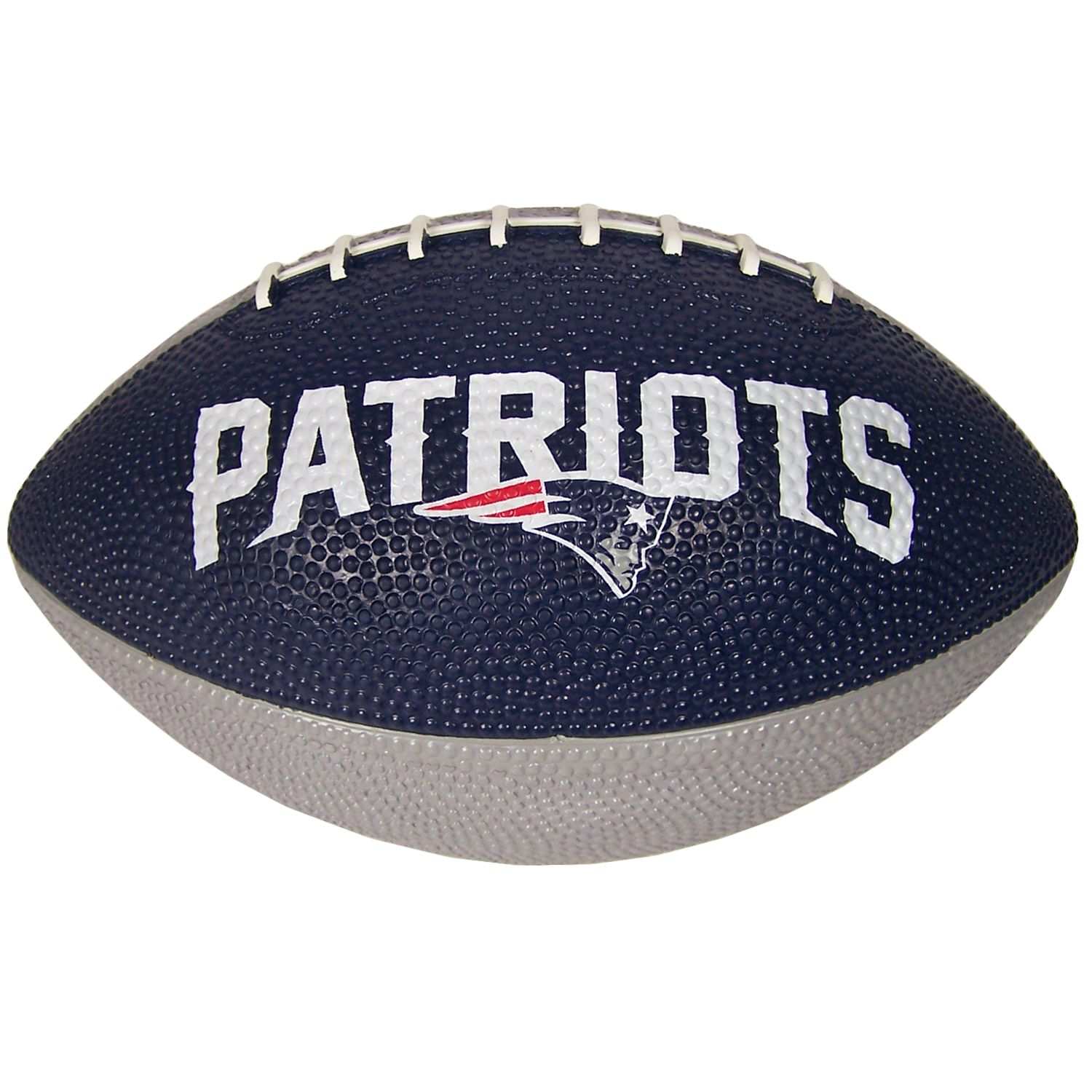 New England Patriots Official NFL Youth Football Hail Mary by Rawlings 717189