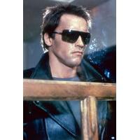 Arnold Schwarzenegger 24x36 Poster the Terminator