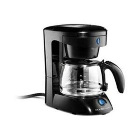Andis Coffee Maker How To Use : Andis 69050 Coffeemaker 4 Cup Black - Walmart.com