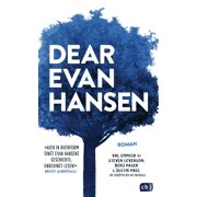 Dear Evan Hansen - eBook