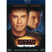 Broken Arrow (Blu-ray) (Widescreen)