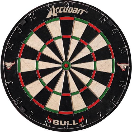 Image of Accudart Bull Bristle Dartboard
