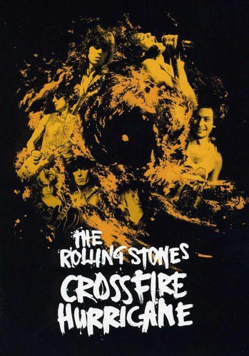 The Rolling Stones: Crossfire Hurricane by