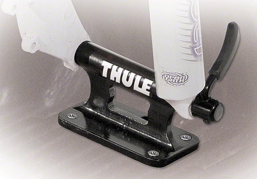 Thule 821 Low Rider Van and Truck Bed Fork Mount Rack: 1-Bike by Thule