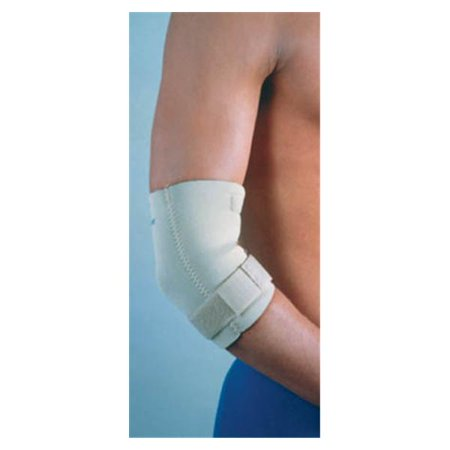 Int Elbow - WP000-1040 1040 Support Tennis Elbow Neoprene Small Beige 1040 From Frank Stubbs Co Inc Quantity 1 Unit
