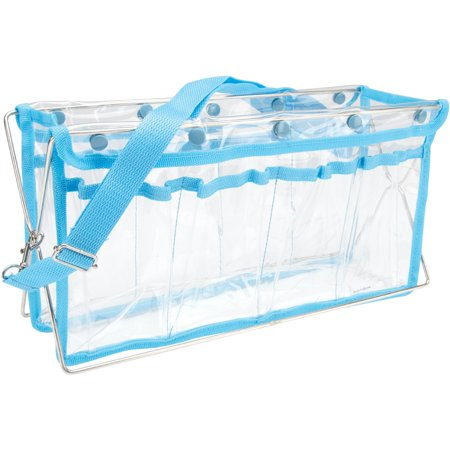 Handy Caddy Deluxe, Turquoise