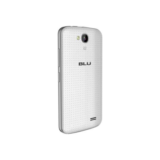BLU Advance 4 0M Smartphone (Unlocked)