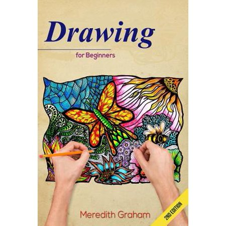 Drawing : Drawing Art for Beginners: Doodle Patterns and Shapes, the Ultimate Guide to Get Inspired and Create Doodle Art! (Doodle Art)