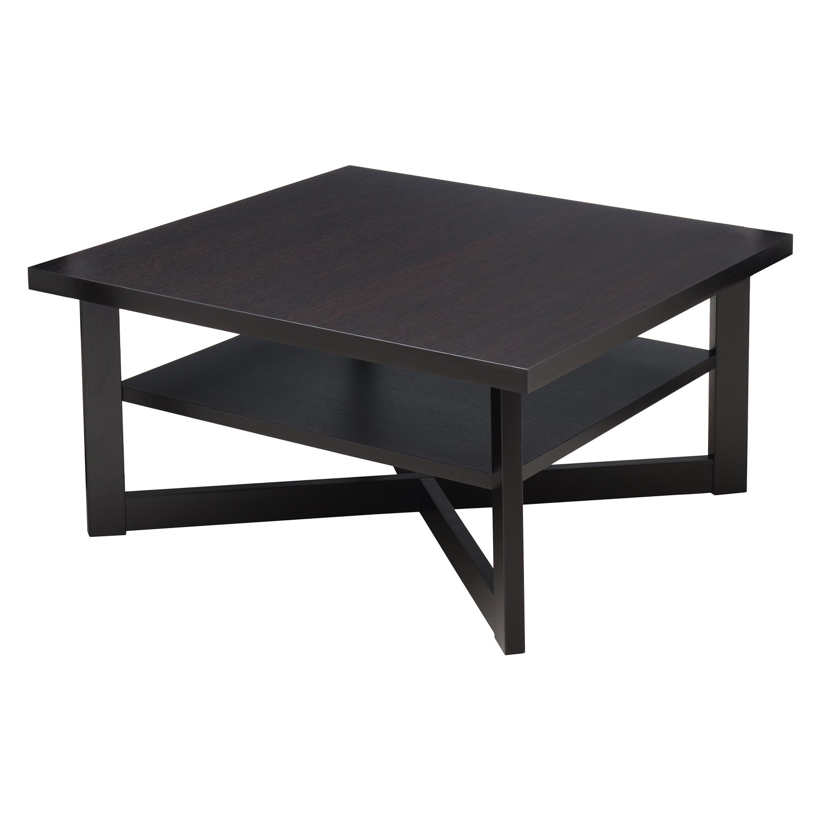 United Furniture 36 in. Square Cocktail Table by United Furniture Industries