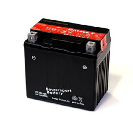 Replacement for KTM EXF 250CC MOTORCYCLE BATTERY FOR YEAR 2007 MODEL replacement
