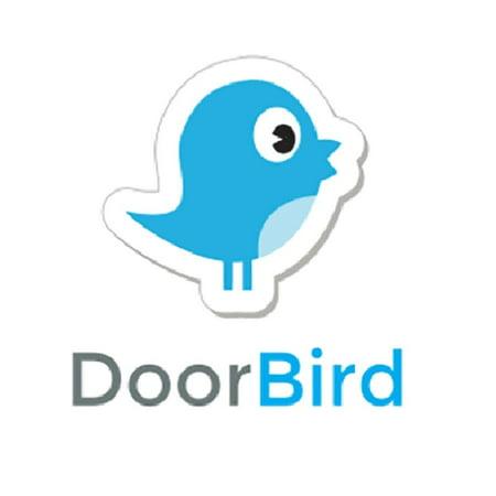 DoorBird Faceplate for D21xKH IP Video Door Station Brushed Stainless Steel - Vandal Door Station Stainless Steel