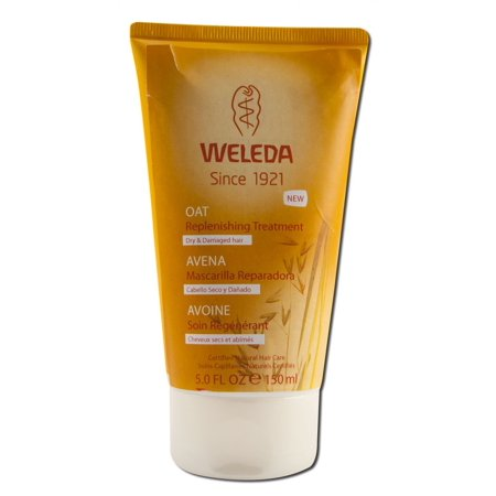 Weleda - Oat Replenishing Treatment 5 oz