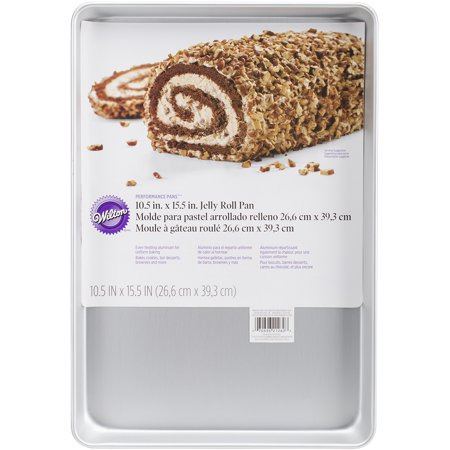 Jelly Roll Pan-10.5 Inch X 15.5 Inch