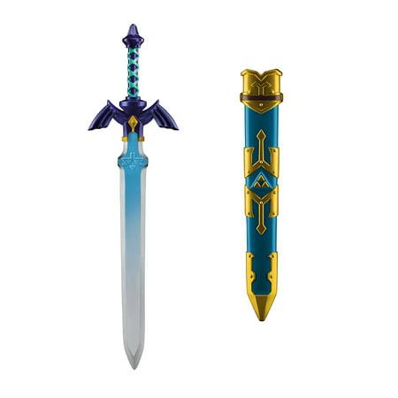 Disguise Link Sword Halloween Costume Accessory, 28in