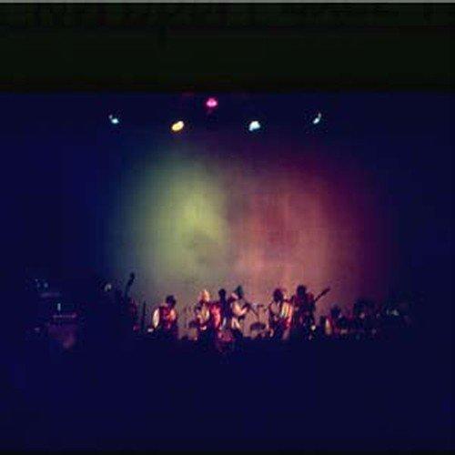 Live At Electric Circus & Newport