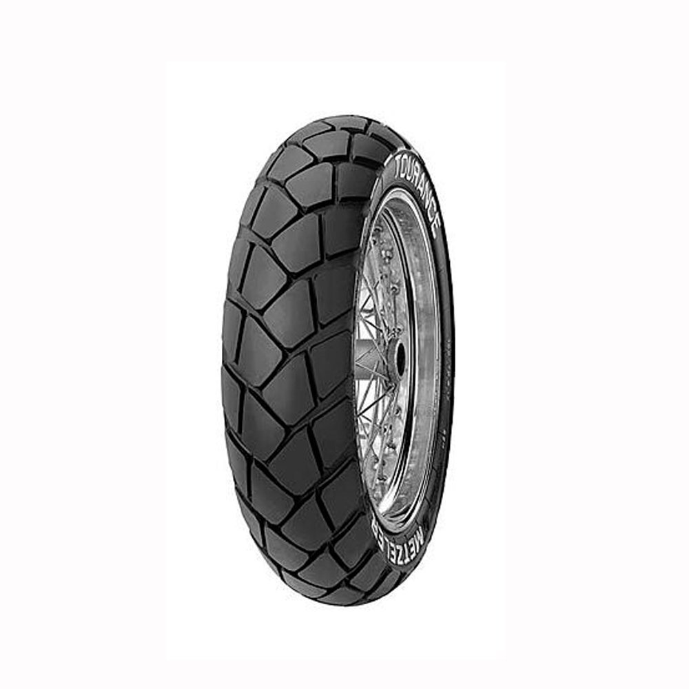 Metzeler Tourance Tire Rear 120/90-17 Tube