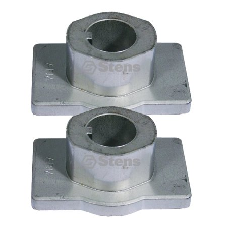 Murray Craftsman Replacement (2 Pack) Blade Adaptor # 850977-2PK Includes (2) 850977 Blade Adaptors New, Bulk PackedGenuine OEM replacement partConsult owners manual for proper part number identification and proper installationPlease refer to list for compatibilityReplaces obsolete part(s) :  308414001 and 308907005.Compatible with :Craftsman :   917377151 Lawn Mower, 917378320 Rotary Mower, 917388721 Walk Behind Lawnmower, 917377590 Mower, 917377540 Lawn Mower, 917388732 Gas Walk Behind Lawn Mower, 917.388600 Lawn Mower, 917376810 Lawn Mower, 917.377271 Rotary Mower, 917374371 Lawn Mower, 917377522 Rotary Mower, 917388620 Lawn Mower, 917378781 Gas, Walk-Behind Lawn Mower, 917372471 Mower, 917386152 Rotary Lawn Mower, 917385127 Mower, 917372822 Lawn Mower, 917378420 Rotary Lawn Mower, 917389391 Rotary Lawn Mower, 917377131 Gas, Walk Behind Lawn Mower, 917378410 Gas, Walk Behind Lawn Mower, 917377553 Rotary Mower, 917.377970 Gas Walk Behind Lawnmower, 917.378440 Gas Walk Behind Lawnmower