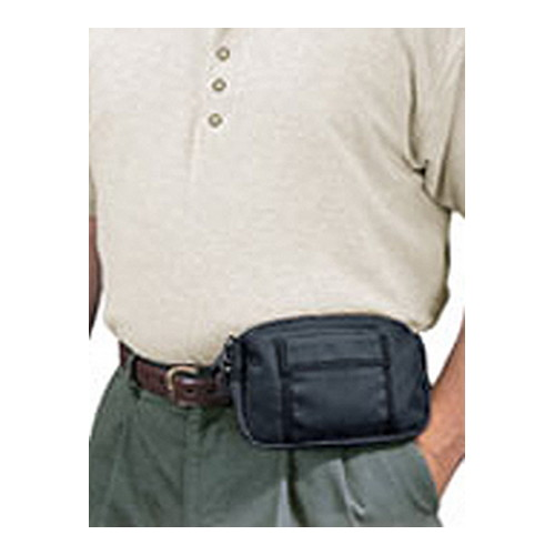 Uncle Mike's Gun Holster Black 88891