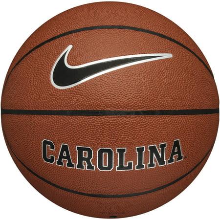 North Carolina Tar Heels Replica Basketball (North Carolina Tar Heels Nike Team Replica Basketball - No Size)