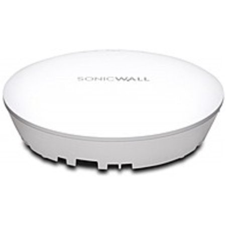 Refurbished SonicWALL SonicWave 432i 01-SSC-2487 Wireless Access Point - 802.11 a/b/gn/ac Wave 2 - 2.4 GHz, 5 GHz - White