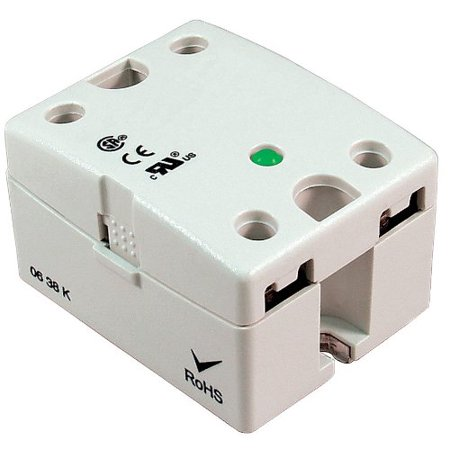 75a Relay (Solid State Relay, 3 to 32VDC,)