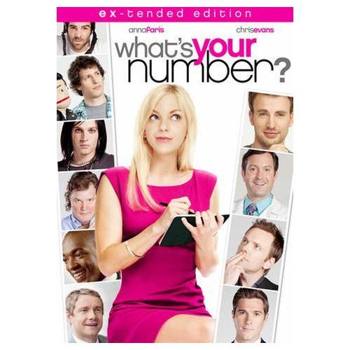 What's Your Number? (Ex-tended Version) (2011)