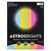 Business cards paper walmart astrobrights colored cardstock 85 x 11 65 lb bright assort 50 reheart