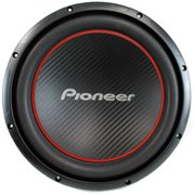 "Pioneer TS-W304R 12"" Subwoofer"