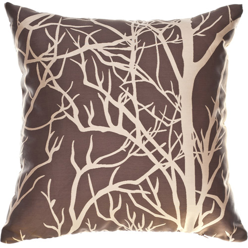 Softline Catara Tree Down-Filled Decorative Pillow