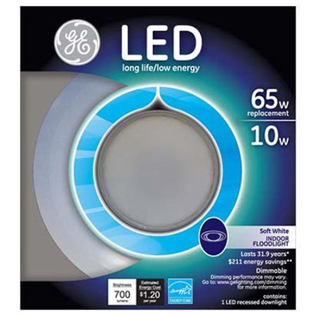 ge led 6 - Inventory Checker