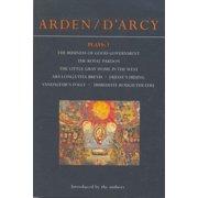 Arden Darcy: Plays One