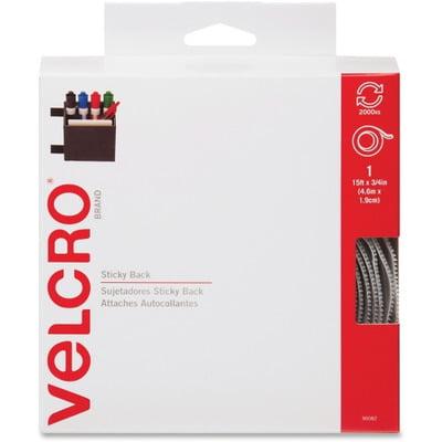 Velcro Sticky Back Hook and Loop Fastener VEK90082 by