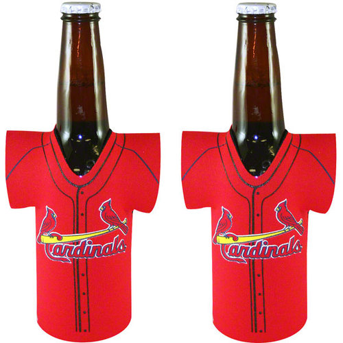 St. Louis Cardinals Jersey Bottle Holder