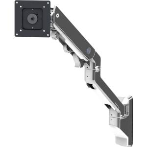 Ergotron 45 478 026 Hx Wall Monitor Arm Polished Aluminum