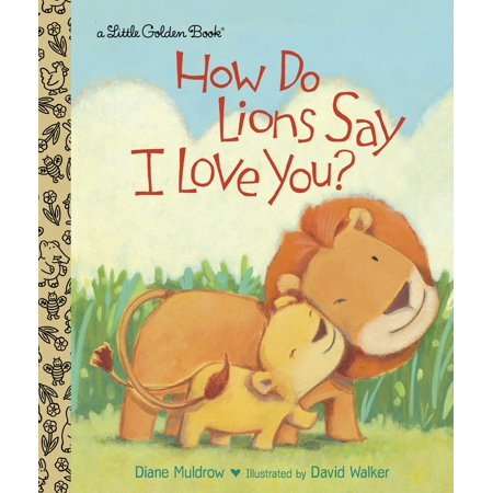 How Do Lions Say I Love You?](How Do You Sign I Love You)