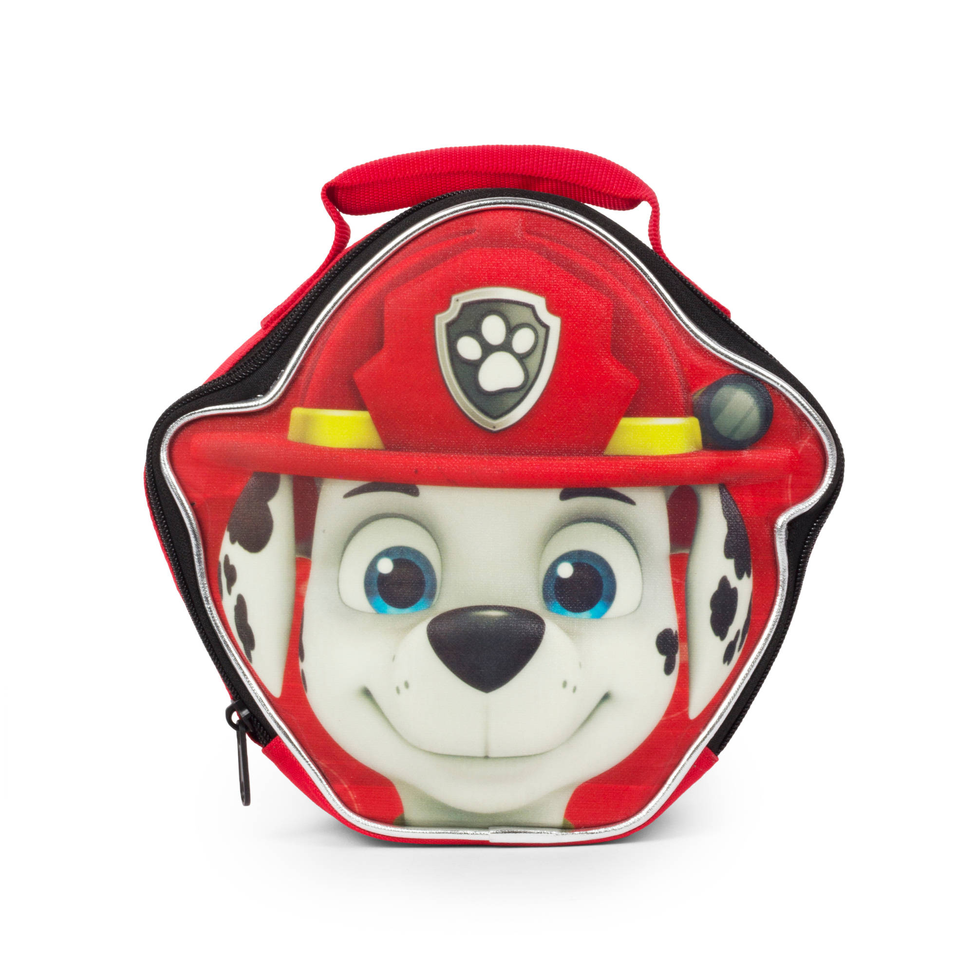 Paw Patrol Die Cut Marshall Lunch Kit