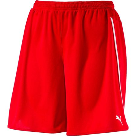 b91456441a6 PUMA Women s Speed Shorts - Walmart.com