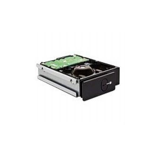 LaCie 4big/5big Spare Drive - Hard drive - 4 TB - hot-swap - SATA-300 - 7200 rpm