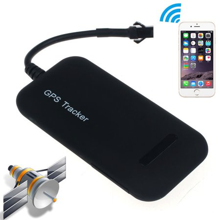 Car Vehicle GPS Tracker Tracking Device Realtime GPS/GPRS/GSM Locator