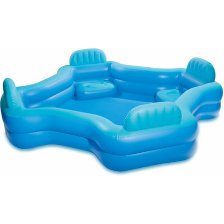 Intex Relax And Keep Cool 57191wl Swim Center Family