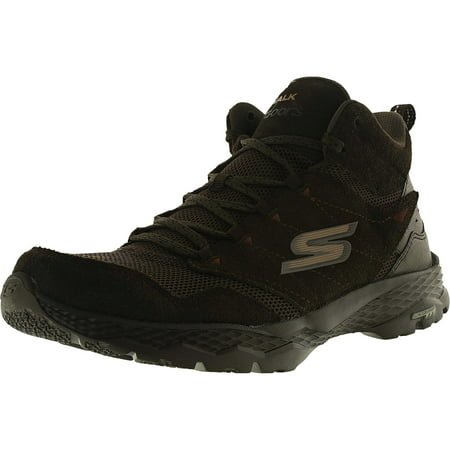 Skechers Women's Go Walk Outdoors Passage Ankle-High Backpacking Boot](Go Go Boots History)