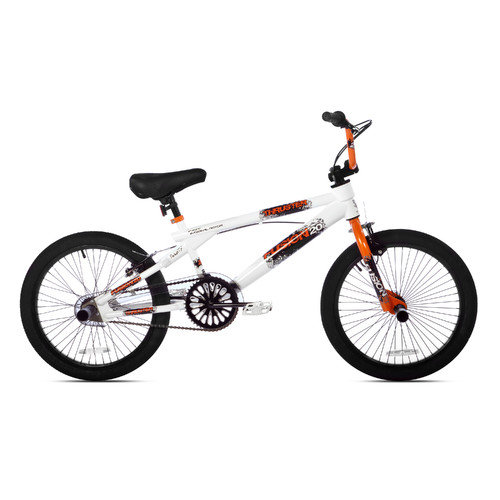 Thruster 20in Boys Fusion Bicycle